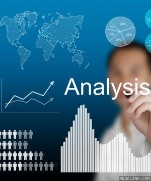 Analiza web stranica (Google Analytics)