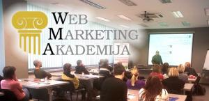 Web Marketing Akademija (WMA1)