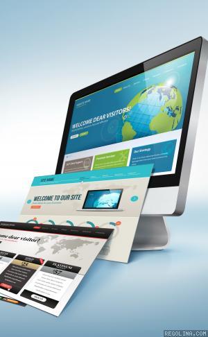 Web stranica (pisanje za web)