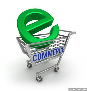 Web trgovina (e-commerce)